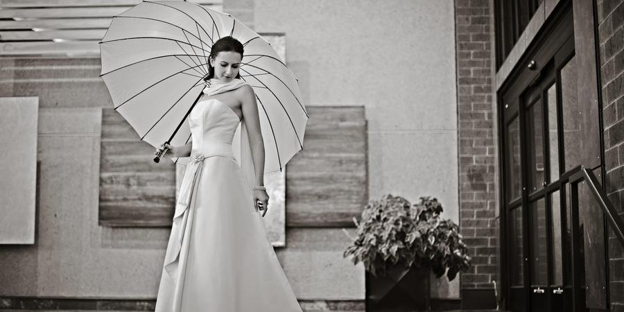DoubleTree by Hilton Hotel Denver Tech Center wedding Denver