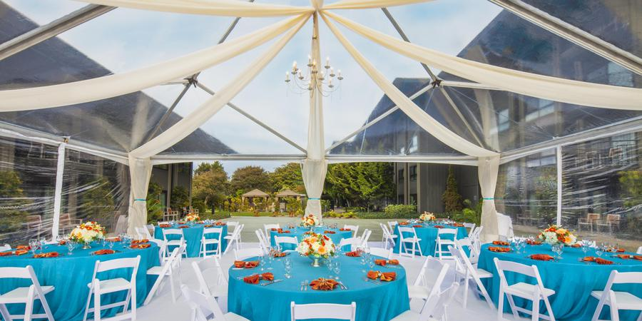Hyatt Regency Monterey Hotel and Spa wedding Monterey/Carmel Valley