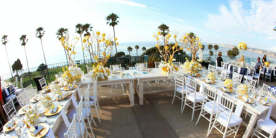 La Jolla Cove Suites Weddings Get Prices For Wedding