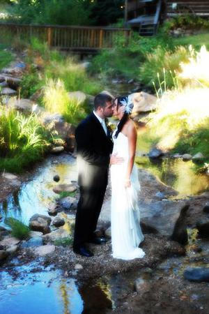The Historic Brook Forest Inn wedding Denver