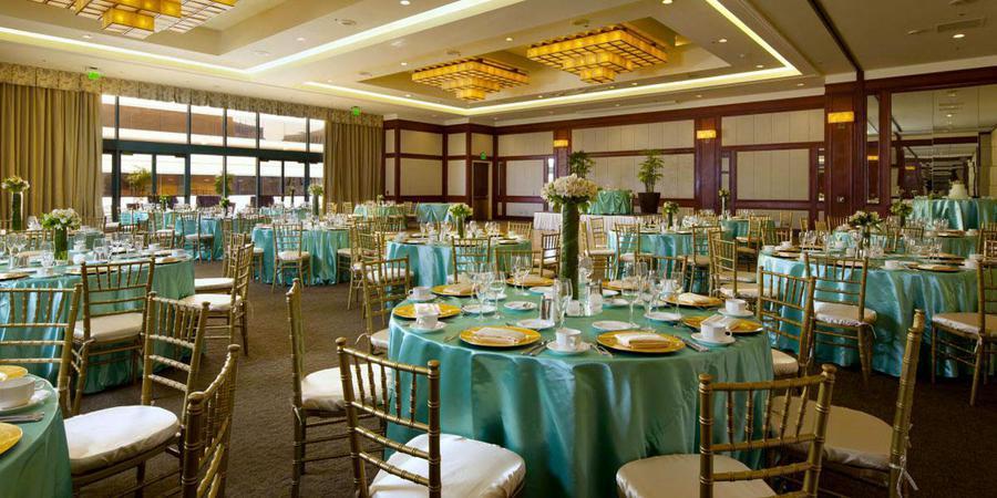 Westin Long Beach wedding Los Angeles