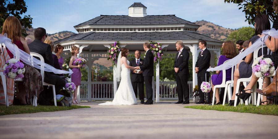 Wonder Valley Ranch Resort wedding Central Valley