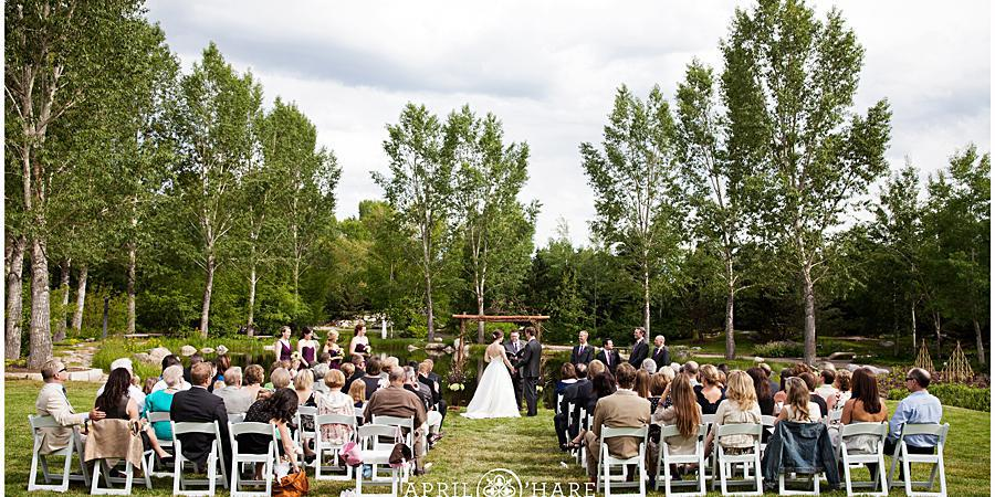 Sheraton Steamboat Resort wedding Boulder/Fort Collins
