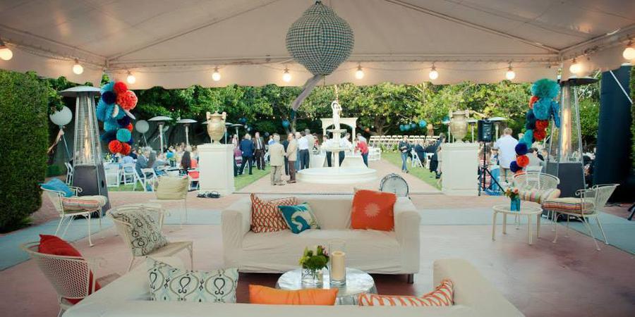Maple Lawn Estate wedding Marin