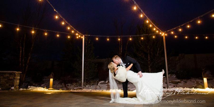 The Grove Reno wedding Reno