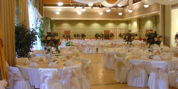 Agoura Hills/Calabasas Community Center wedding Los Angeles