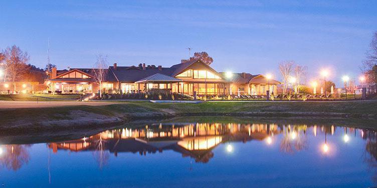 Diablo Grande Golf and Country Club wedding Central Valley