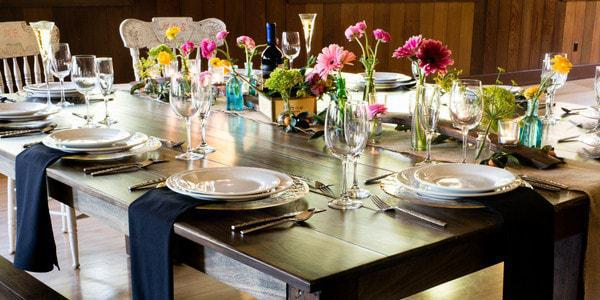 Villa Chanticleer wedding Napa/Sonoma
