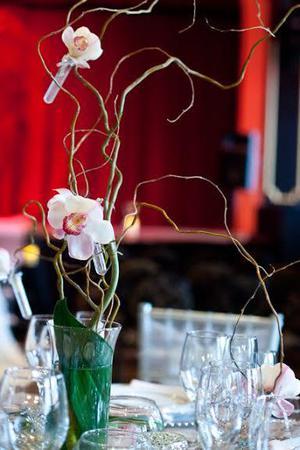 Dickens Opera House wedding Denver