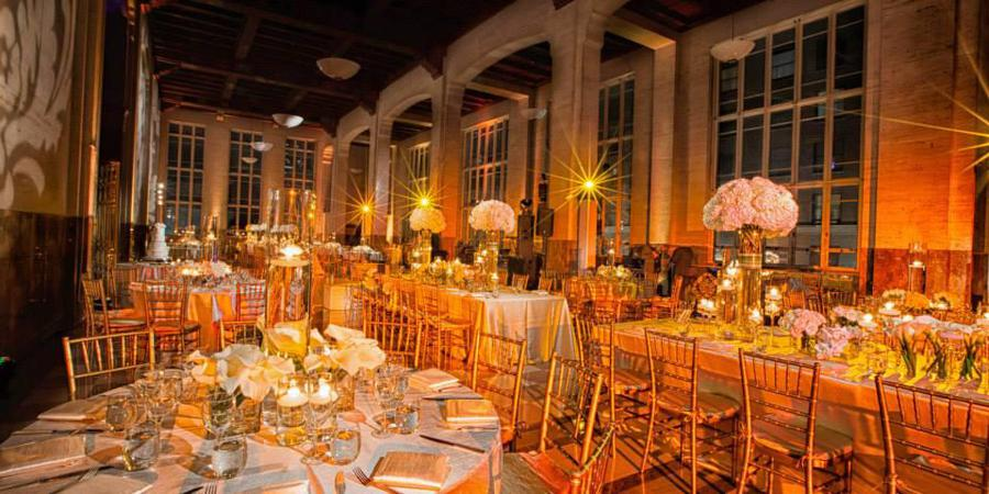 The Historic Alfred Dupont Building wedding Miami