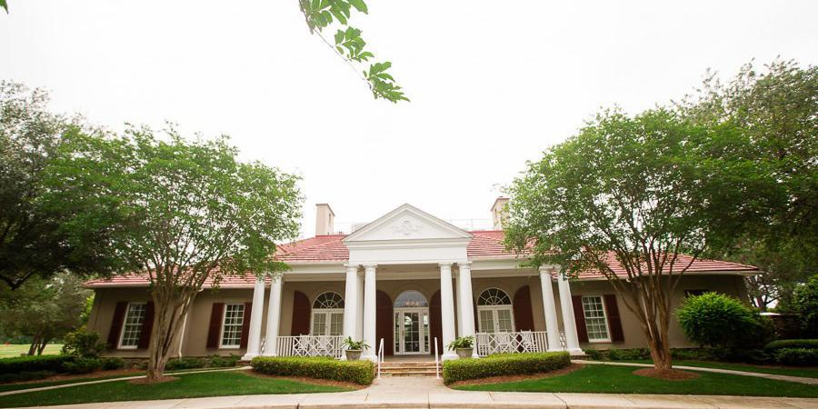 Kelly Plantation Golf Club wedding Northwest Florida