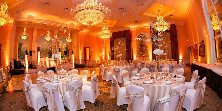 Il Villaggio Exclusive Weddings and Special Events wedding North Jersey