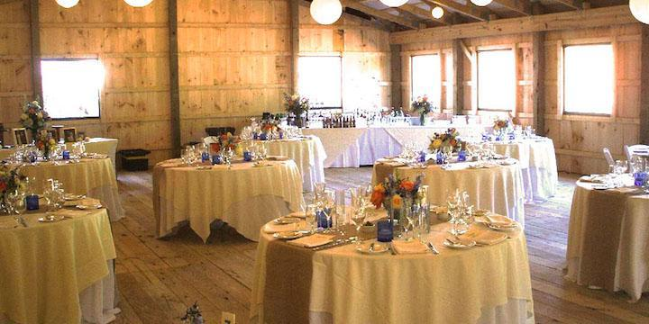 Catskill Weddings at Natural Gardens wedding Eastern Adirondacks/Lake Champlain