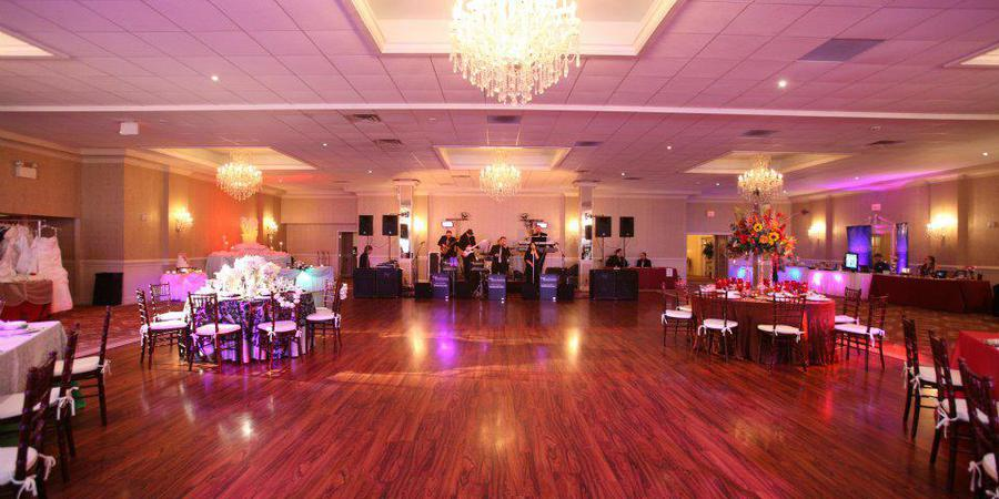 Centerton Country Club & Event Center wedding South Jersey