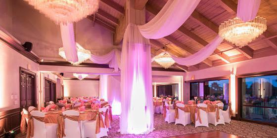 Countryside Country Club wedding Tampa
