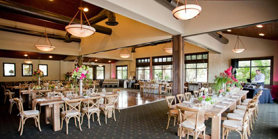 San Juan Hills Golf Club wedding Orange County