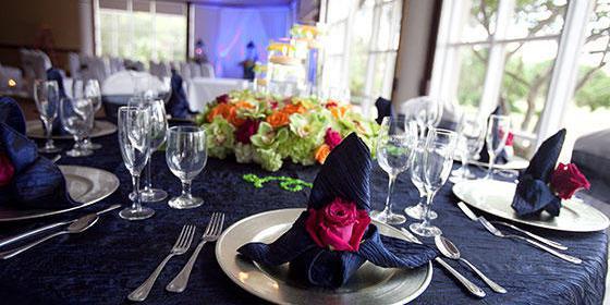 Hunter's Green Country Club wedding Tampa