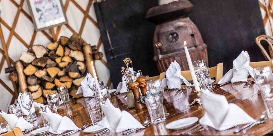 Tennessee Pass Cookhouse wedding Denver