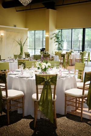 The Pinery at Black Forest wedding Colorado Springs