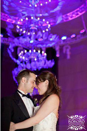Palazzo Verdi Event Center wedding Denver