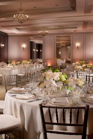 Hotel Commonwealth Boston wedding Boston