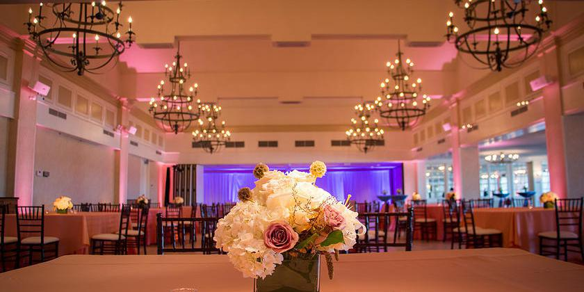 Brookhaven Country Club wedding Dallas