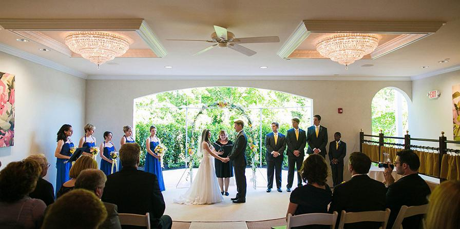 Lambertville Station Restaurant & Inn wedding Central Jersey