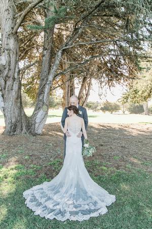 Bayonet and Black Horse wedding Monterey/Carmel Valley