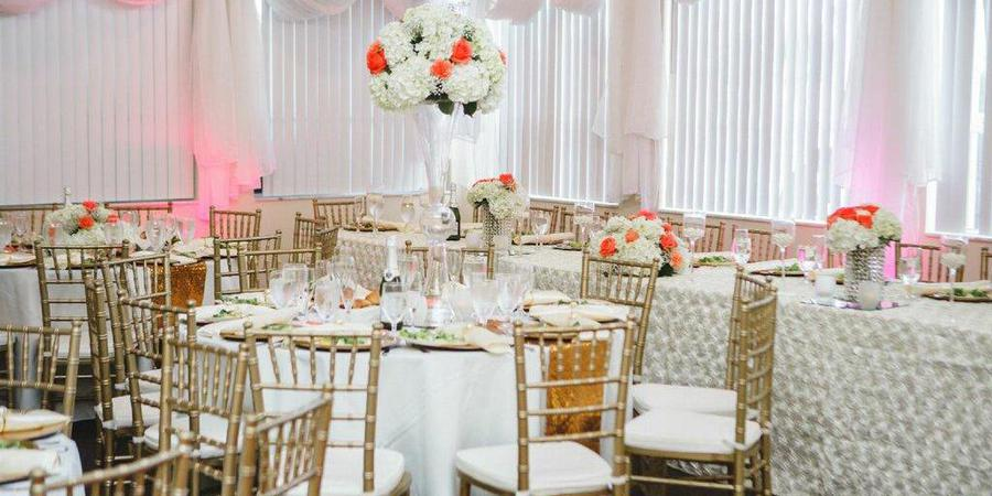 Atlantic National Golf Club wedding Fort Lauderdale