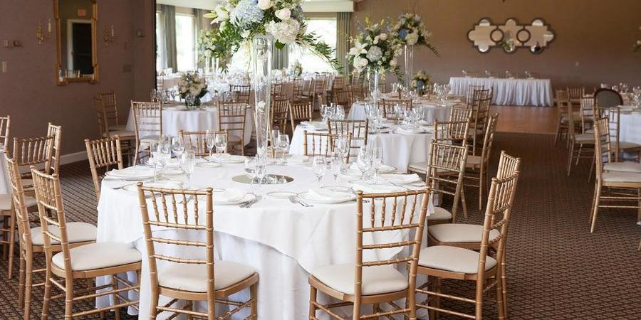 The International Golf Club and Resort wedding Boston