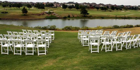 Hackberry Creek Country Club wedding Dallas
