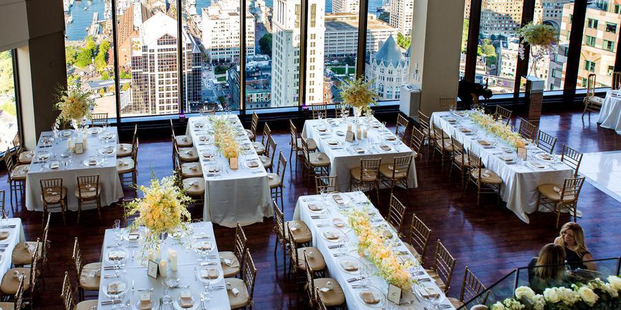State Room Boston wedding Boston