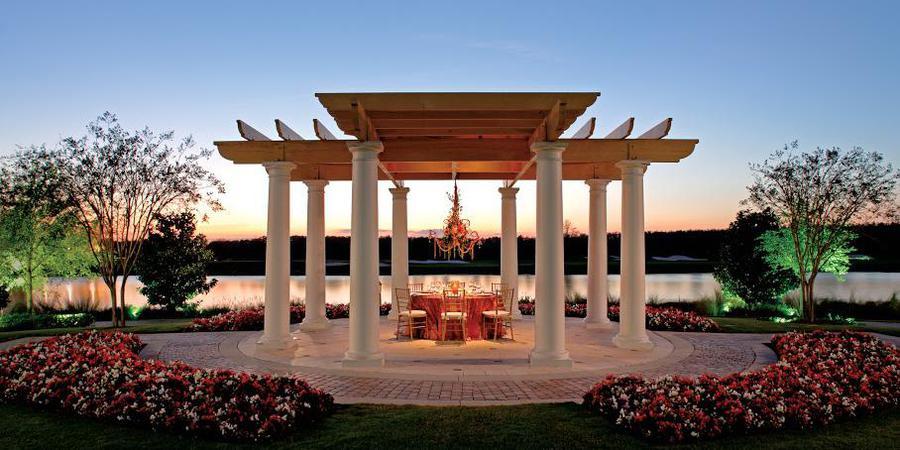 The Ritz-Carlton Orlando, Grande Lakes wedding Orlando