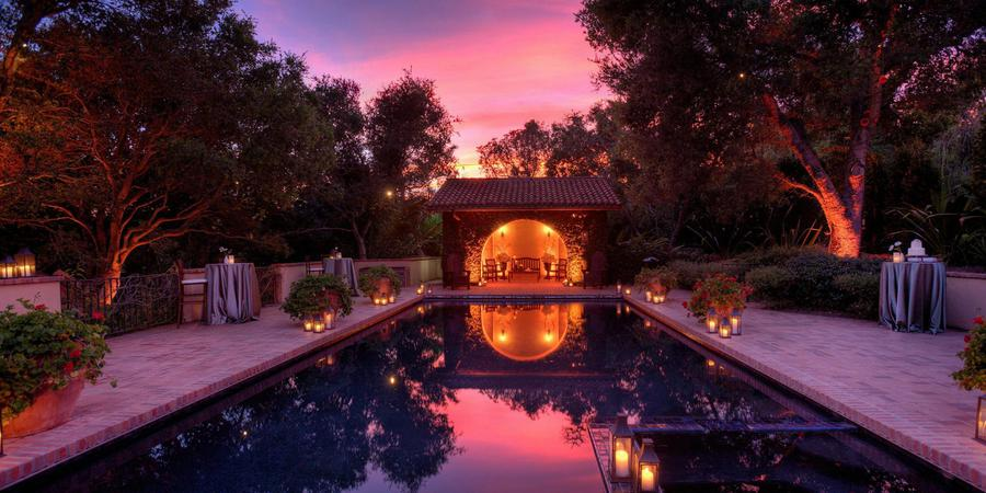 Santa Barbara Oasis by Kathy Ireland Weddings wedding Santa Barbara