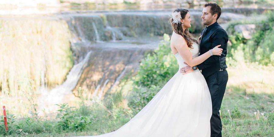 The Hills of Lakeway wedding Austin