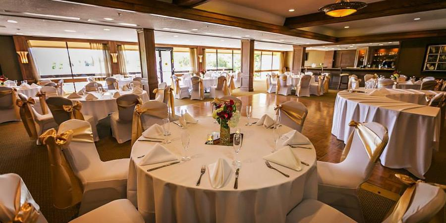 East Lake Woodland's Country Club wedding Tampa