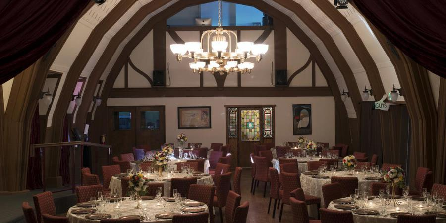 The Tudor House Venue Lake Arrowhead Get Your Price