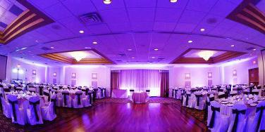 Clarion Hotel & Conference Center wedding Jersey Shore