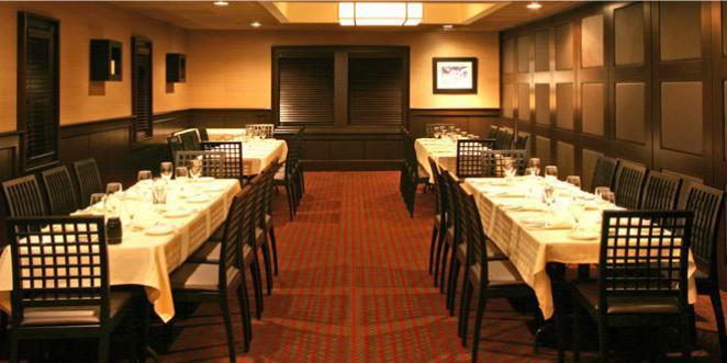 3 Restaurant wedding Boston