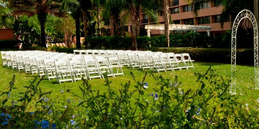 Sheraton Orlando North Hotel wedding Orlando