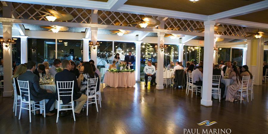 Out of the Blue Waterfront wedding Boca Raton