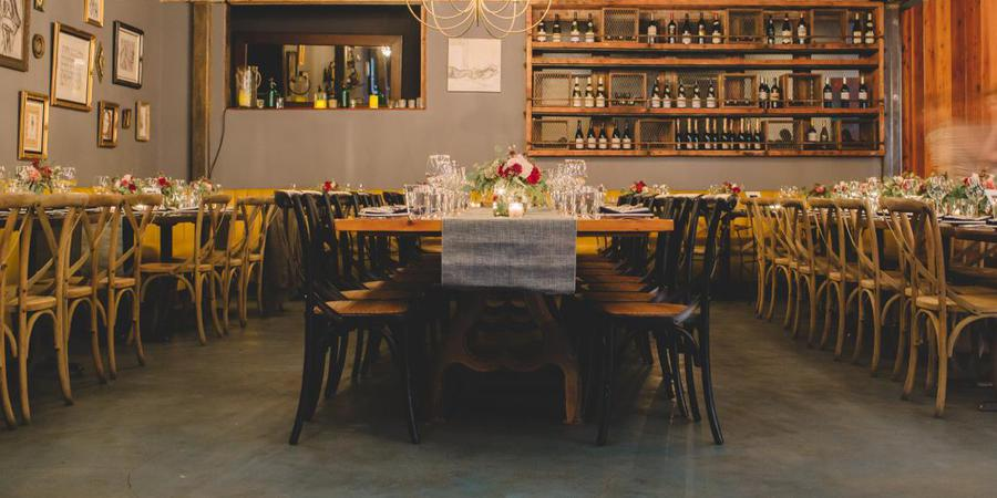 Madera Kitchen | Venue, Los Angeles