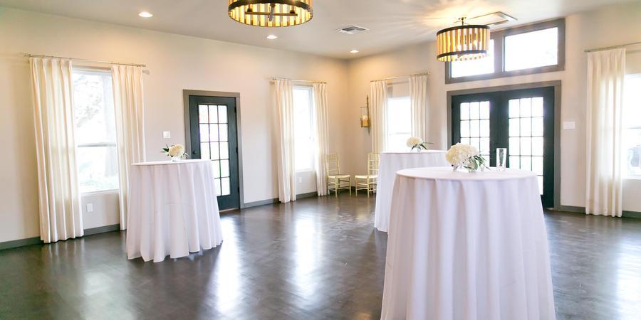 Stonehouse Villa wedding Austin