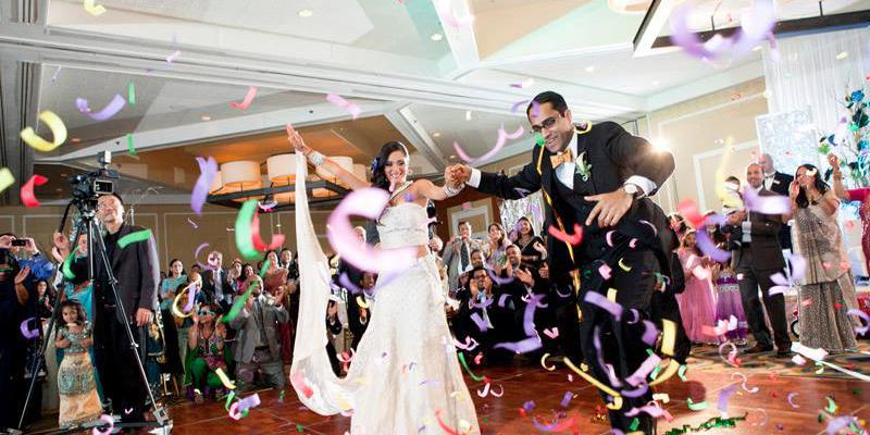 Homewood Suites by Hilton Somerset wedding North Jersey