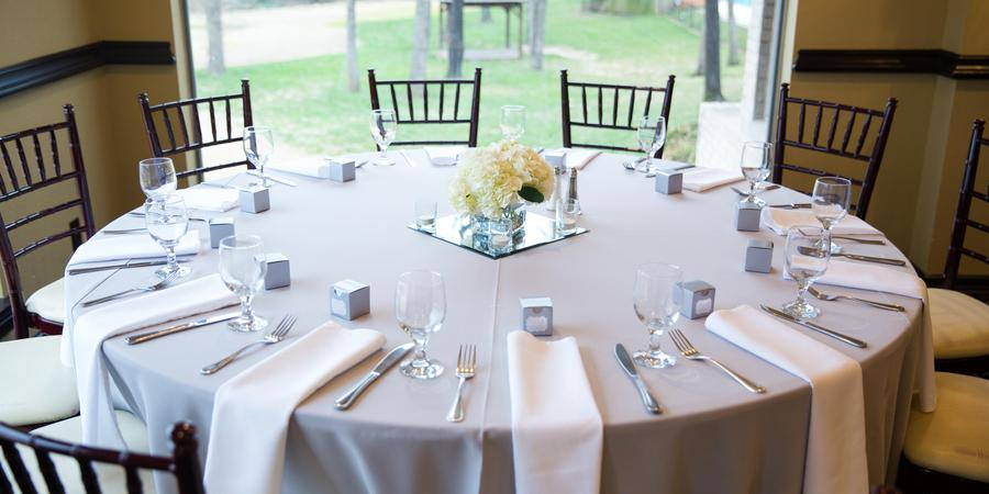Shady Valley Country Club wedding Dallas