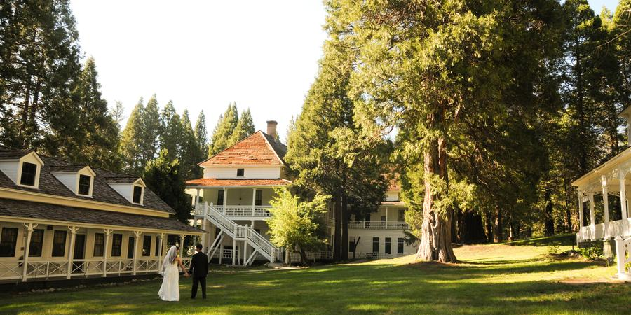 Wawona Hotel Venue Yosemite National Park Price It Out