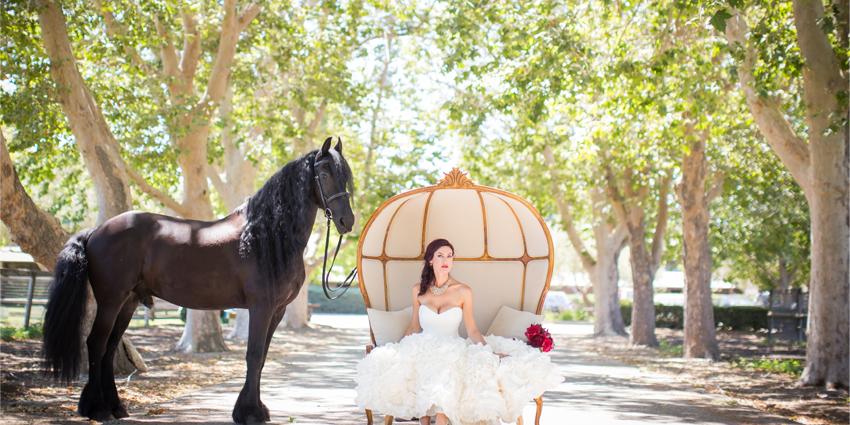 Whispering Rose Ranch wedding Santa Barbara