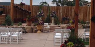 Secret Window wedding Colorado Springs