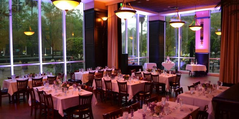 310 Park South wedding Orlando