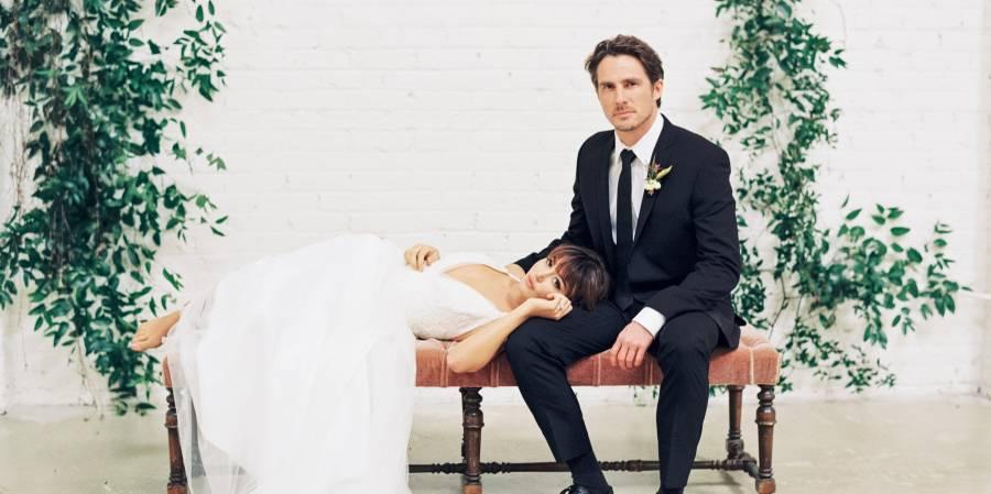 HNYPT wedding Los Angeles
